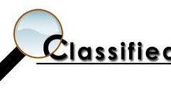 Top Classifieds Sites to Improve your Website Traffic and Google Page Rank