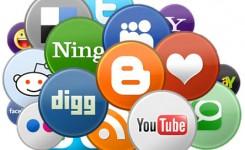 108 High PR Social Bookmarking Sites