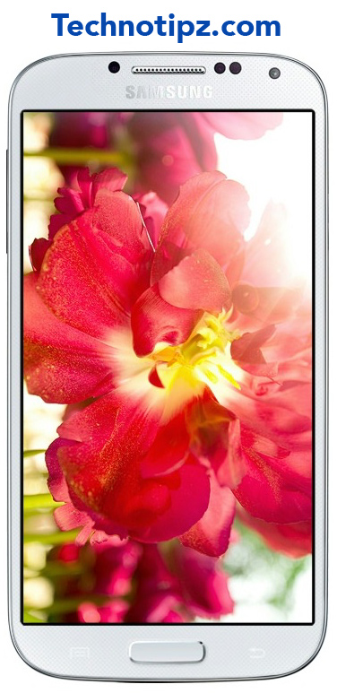 Samsung Galaxy S4-Technotipz