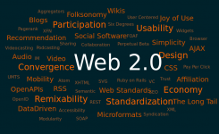 Top 50 Web 2.0 Sites List for Getting Good and Great Backlinks