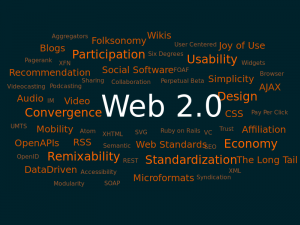 Web 2.0 Sites List-Technotipz