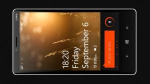 Nokia Lumia 1820 Series