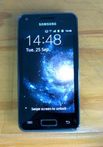 Samsung Galaxy Core Advance 18580