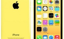Apple iPhone 5C 8GB Features and Specifications