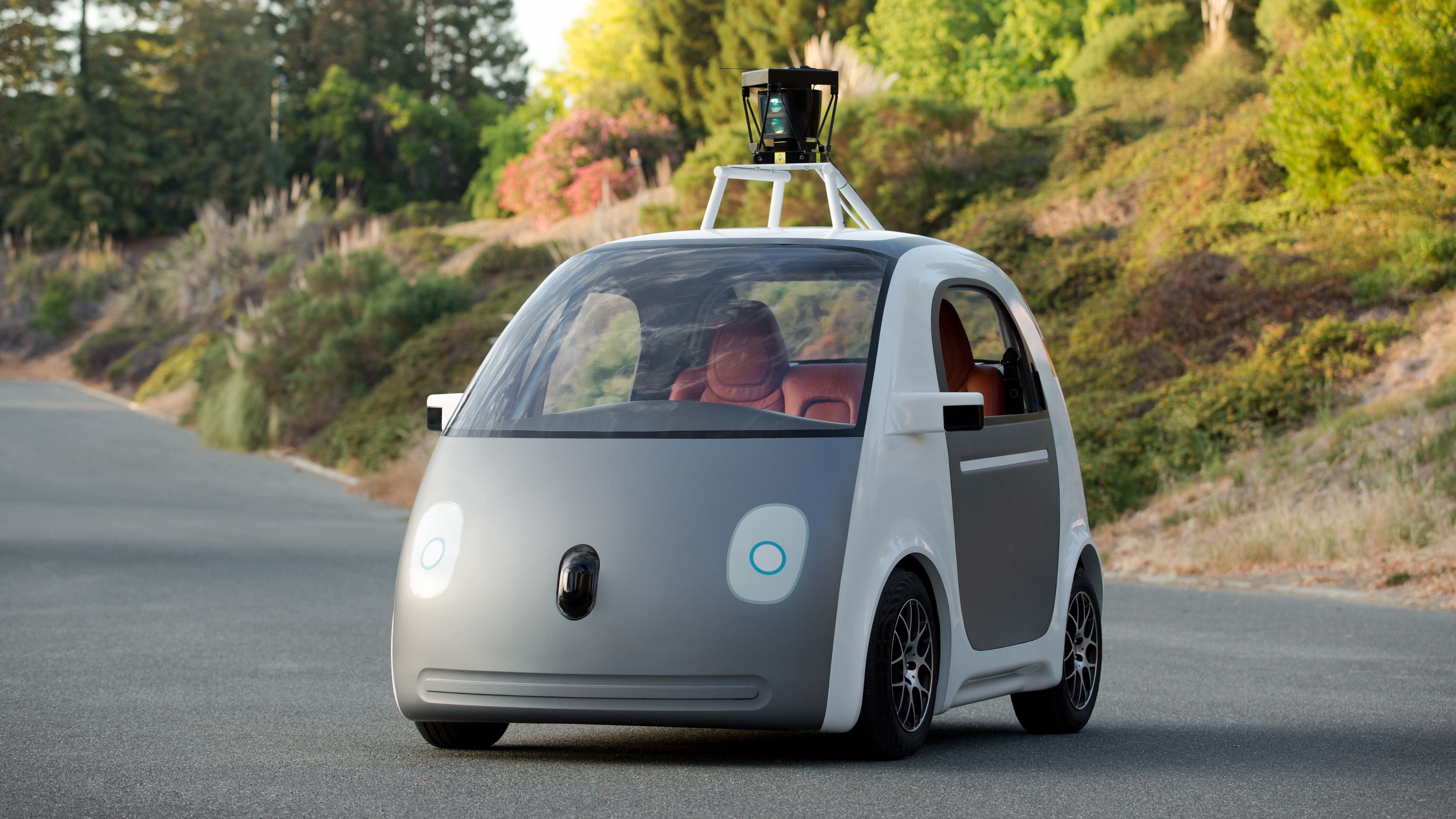 Google Latest News on Put Ads Every Where and Car with No Steering Wheel