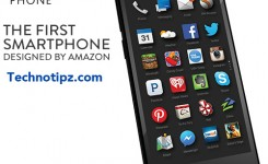 Amazon Introduces Fire Phone to beat Android and iPhone.