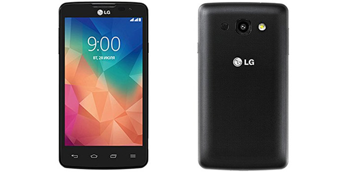 LG L60 Dual smartphone selling online for Rs 7990