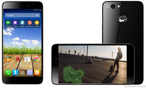Micromax Canvas Knight Cameo A290 Price in India - Rs 11999