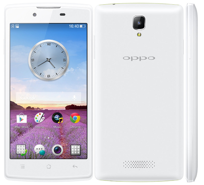Oppo launches its Dual SIM smartphone Neo 3 at Rs 10,990