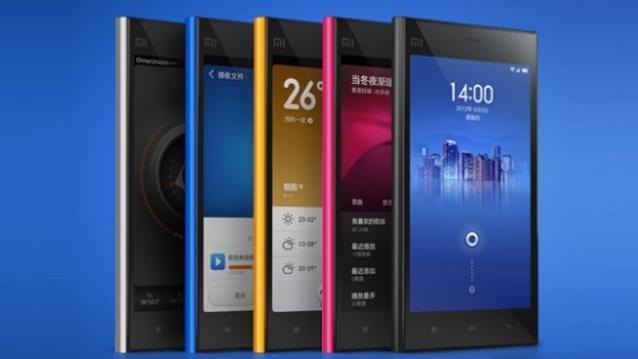 Xiaomi Mi3 again sale tomorrow on Flipkart