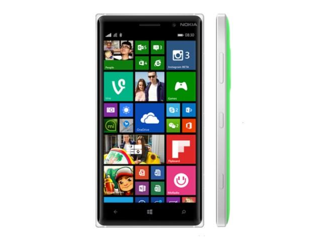 Nokia Lumia 830 was available in online store for Rs 28,799 at Nokia Store.