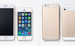 iPhone 6, iPhone 6 Plus available for pre-order on Flipkart