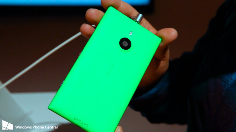 Microsoft to Launch Next Windows Phone Flagship
