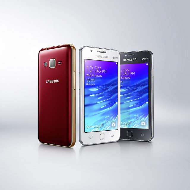 Samsung's Tizen Z1 smartphone, launched to challenge Android, fails to impress in India