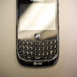 First impressions on blackberry's Classic is no comeback
