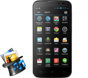 Micromax Canvas Hue promises, good 30 – days of battery life