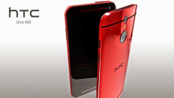HTC One M9 'Hima' leaks ahead of expected announcement