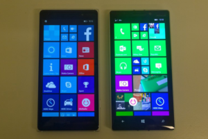 Nokia Lumia 830 and Lumia 930 gold edition smartphones revealed