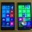 Nokia Lumia 830 and Lumia 930 gold edition smartphones revealed