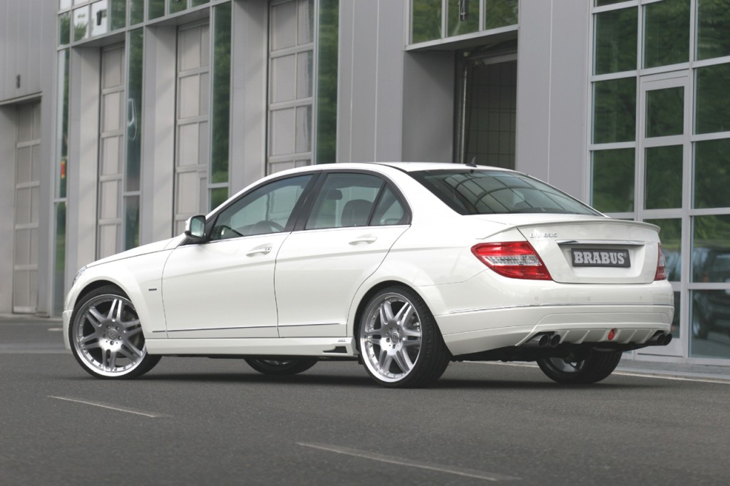 Mercedes Benz, C-Class diesel launched for Rs 46 lakhs