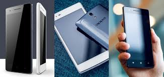 OPPO launches the 'Mirror 3' Smartphone in India