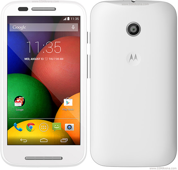 Motorola Moto E gets price cut in India