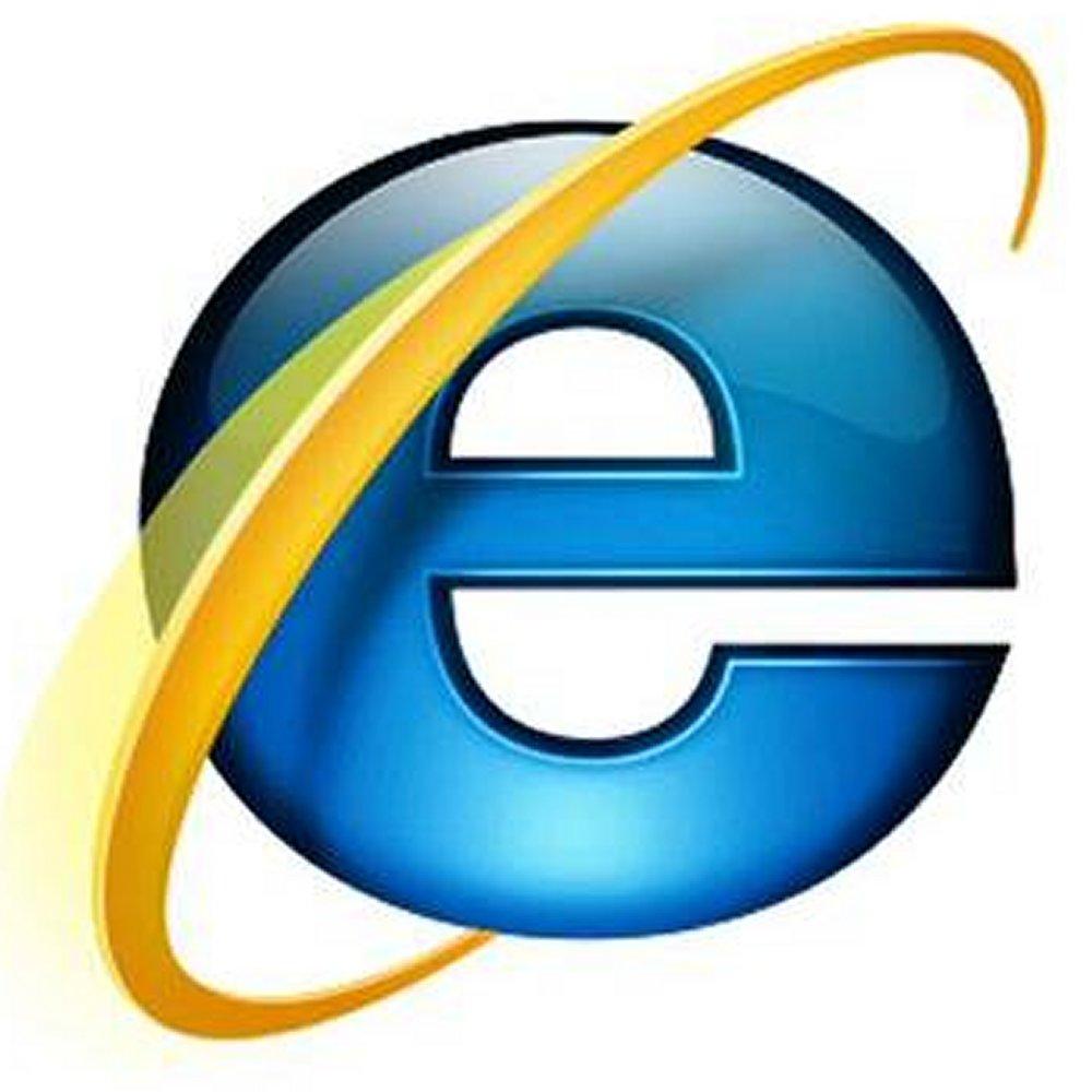 Microsoft banning the Internet Explorer brand