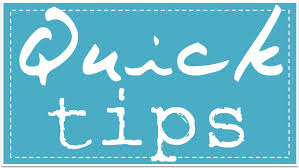 Top 12 Quick Tips to start your WordPress Blog