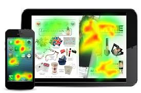 What Are Website Heat Maps?