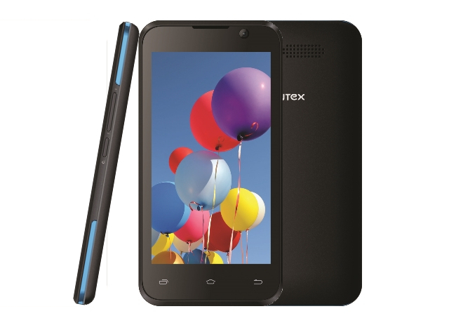 Intex Aqua 4G+ launched at Rs. 9500