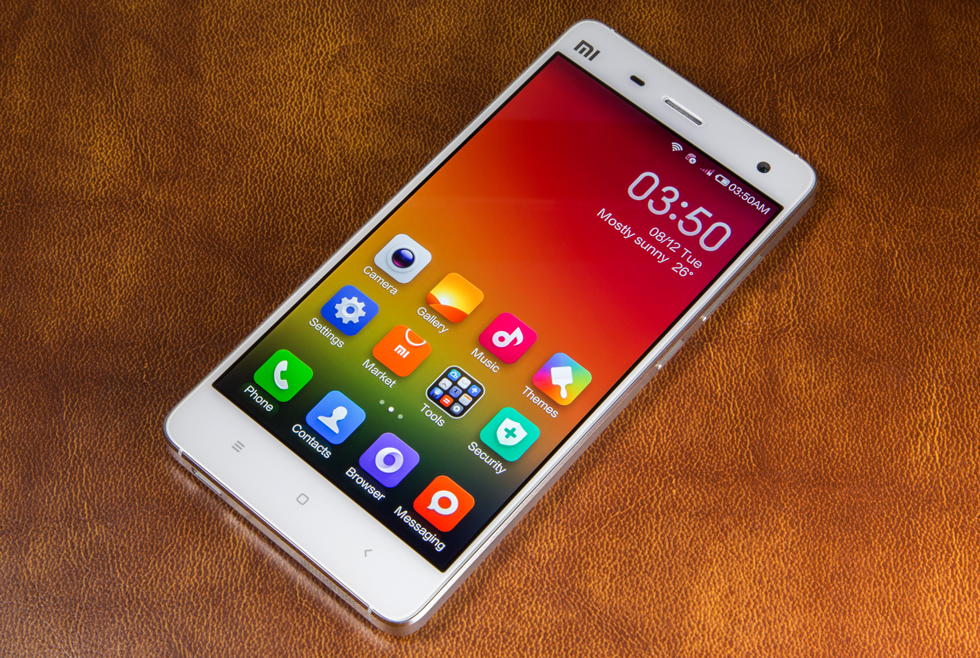 'Xiaomi Mi 4 64GB' gets another price cut in India