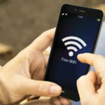 NASA Wi-Fi chip to expand smartphone's battery life
