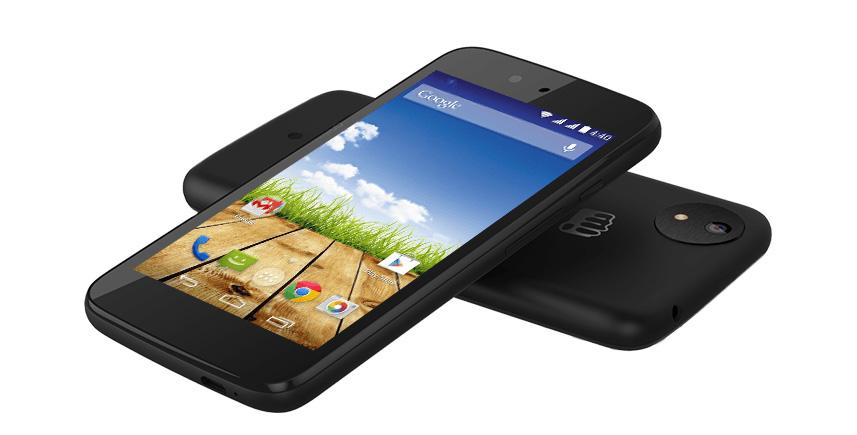 LAVA launches Flair Z1 smartphone at Rs 5,700