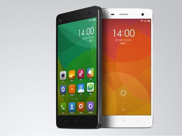 Xiaomi Mi 5 Plus Vs Sony Xperia M4 Aqua