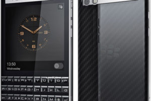 BlackBerry's imminent Android phone leaked online