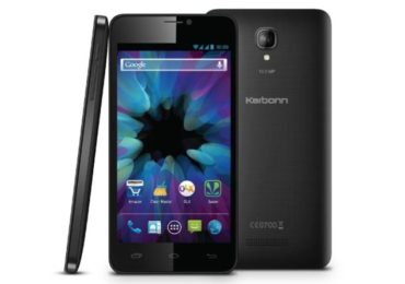 'Karbonn Titanium Mach One Plus' With Android 5.0 Lollipop Launched