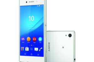 Review of Sony Xperia Z3+