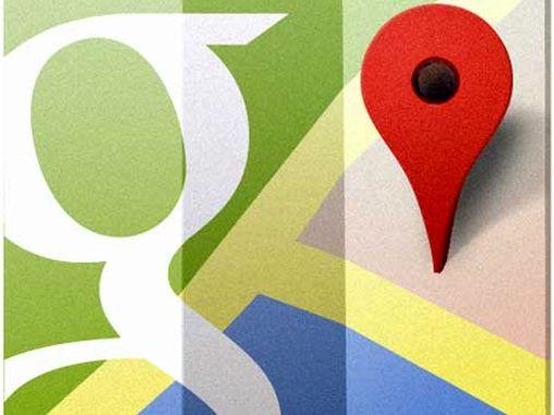 Google Maps help decongest city roads