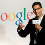 New CEO of Google is from India-born 'Sundar Pichai'
