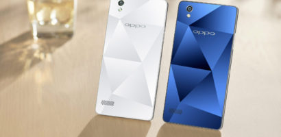OPPO announces Mirror 5 smartphone at Rs 16,000