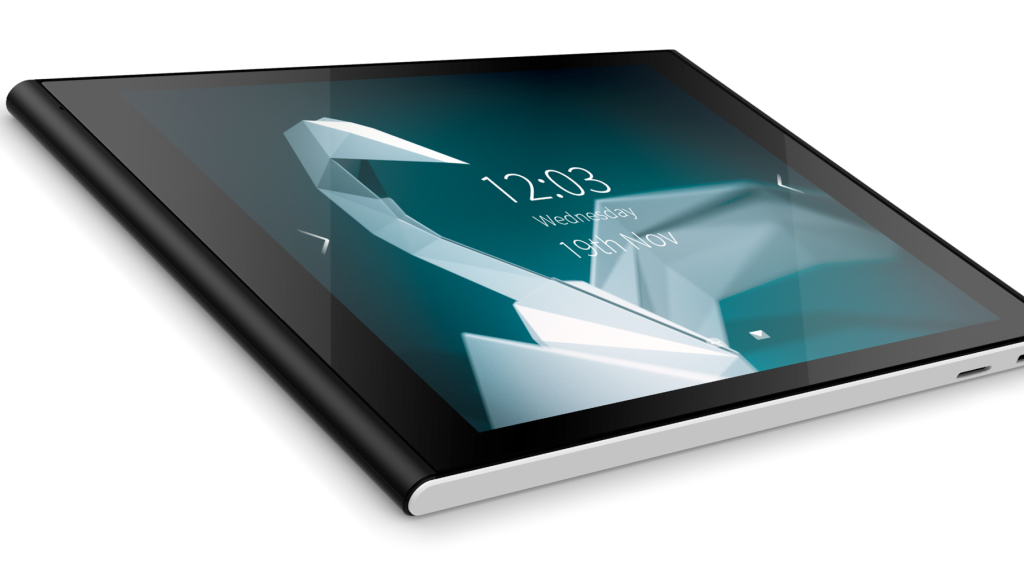 The Jolla tablet lastly available for pre-order