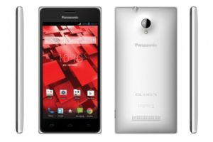 Panasonic launches Eluga Icon, priced at Rs 11,000