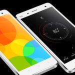 Xiaomi Mi Edge smartphone with arched dual edge display found
