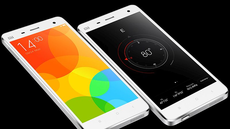 Xiaomi Mi Edge smartphone with arched dual edge display found