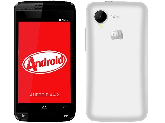 Micromax launches Canvas Spark 2 at Rs 4,000