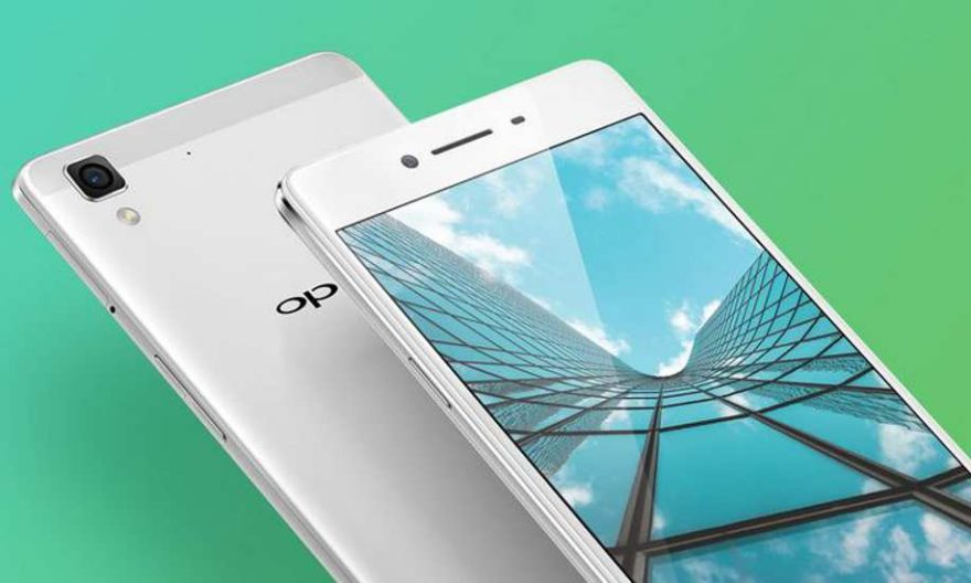 OPPO publishes launch of R7 Plus and R7 Lite