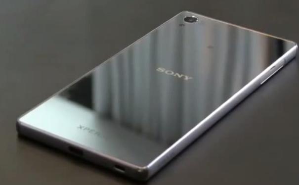 The Xperia Z5 'Premium' had 4K screen