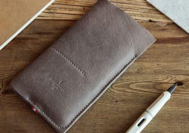 OnePlus 2 Leather Hard Graft Wild Phone Case Started
