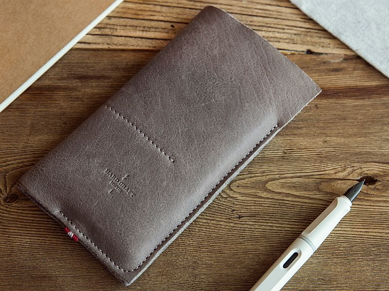 OnePlus 2 Leather Hard Graft Wild Phone Case Started