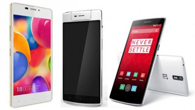 OnePlus One 64GB Sandstone alternative would be available via Snapdeal